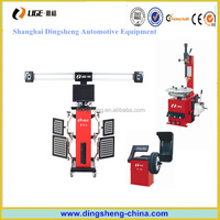 CHINA AUTOMATIC TYRE CHANGER &WHEEL REMOVER