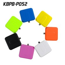 Keychain power bank 1000mah mini smart power bank for phones