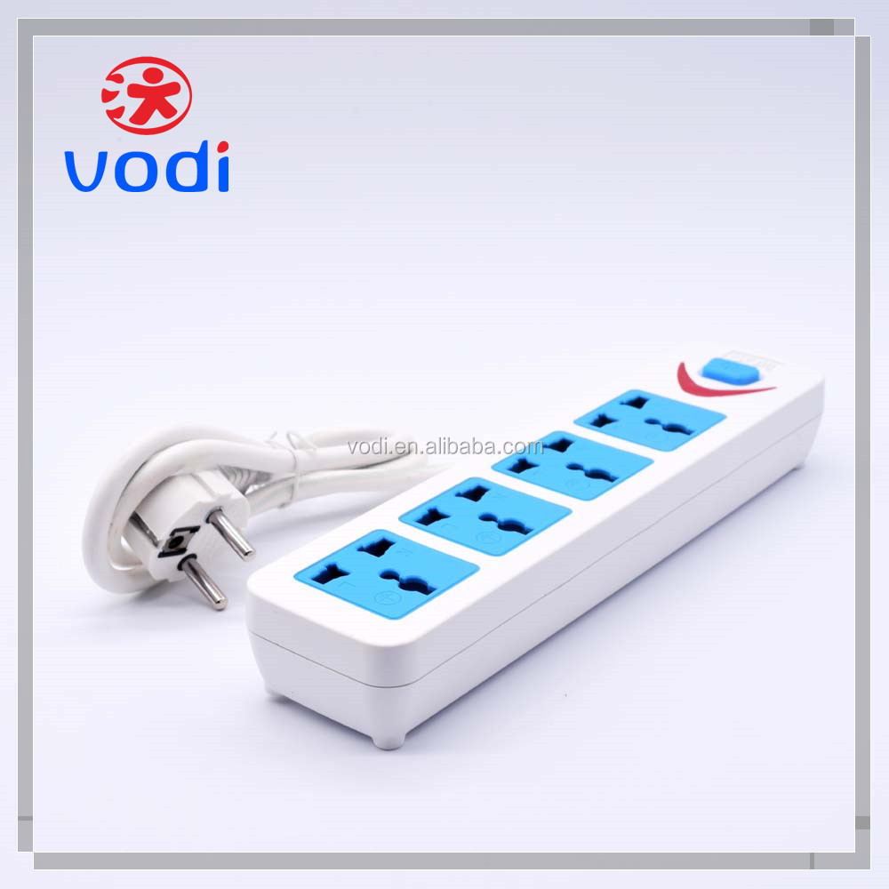 best selling master slave power strip