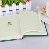 High Quality Stationery Notebook Small Office