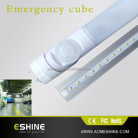 Widely used indoor High brightness and hot selling 600mm T8 9W LED Tube