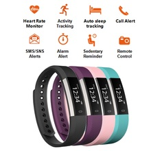 Amazon Hot Selling fitness tracker watch smart bracelet band
