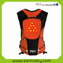 2016 water sports LED warning indicator vest