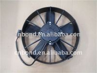 KFY-II Auto Condenser Fan