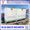 High Efficiency Solar Energy System 80kw