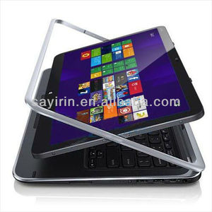 Newest 12 Inch Rotating Touch Screen Laptop,Netbook,Notebook