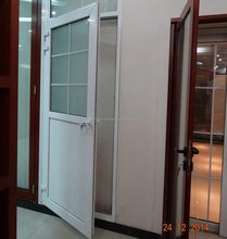 foshan factory pvc doors and windows luxury bathroom door designs