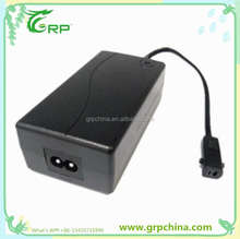 Popular Universal AC/DC adapter 29V2A power supply 29V1.8A 1.5A 4a 3A with UL CE GS FCC PSE KC certificate