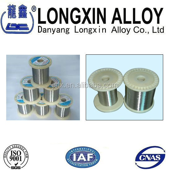 Inconel Alloy 625 Nickel Wire
