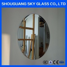Mirror Factory !Hot Sales All Kinds of sky Frameless silver mirror