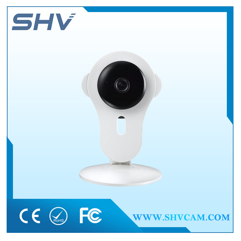 The most design micro ip camera dome from ShenZhen supplier