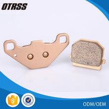 Wholesale strong stopping power brake pad backing plate for SBS 544