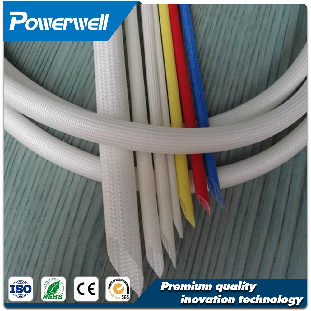 Excellent permeability insulating sleeving