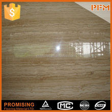 polished surface thala beige limestone