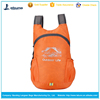 Lightweight bright colorful teen folding sports backpack bags