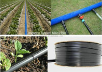 XIFENG IRRIHOSE BRAND drip tape/ Green house/ drip line/ layflat irrigation