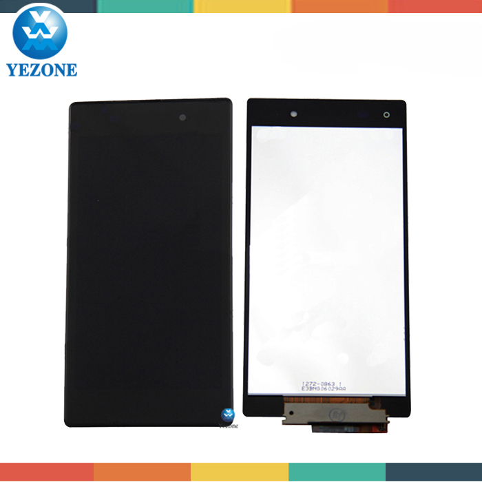 Quality Assured For Sony Xperia Z3 LCD Display Touch Screen, Replacement LCD For Sony Z3 LCD Screen