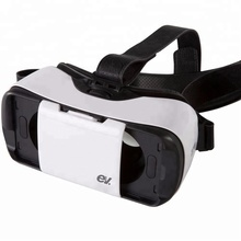 Newest Version <strong>VR</strong> Box <strong>3D</strong> Virtual Reality <strong>Glasses</strong> for 4.7'-5.7' Smartphone