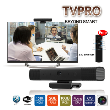 TVPRO beyond smart android 4.4 RK3188 quad core 2G/16G bluetooth 4.0 HDMI1080P tv top box