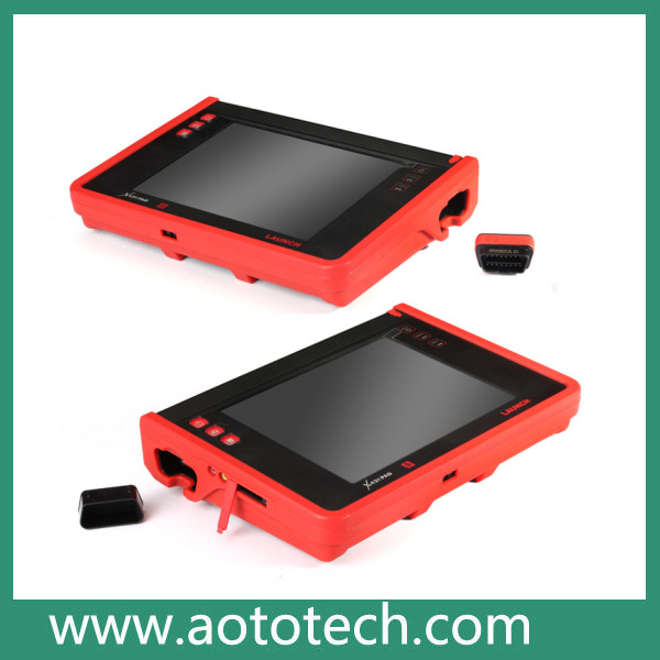 LAUNCH X431 PAD X 431 PAD Support 3G/WIFI Car Diagnostic Machine With Pretty Price--Celine