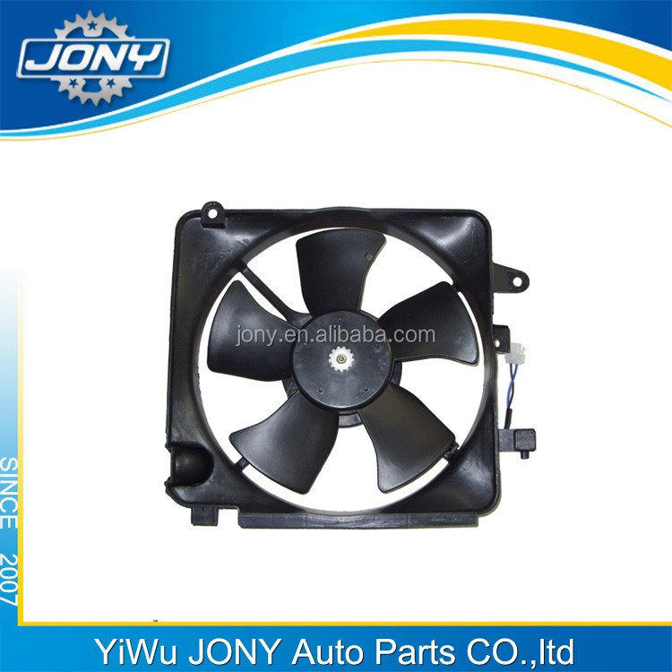 Auto spare parts radiator cooling fan/radiator fan assy for DAEWOO MATIZ OEM 96395500 96467423