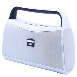 Hot sell OEM portable hifi Portable big Bluetooth Speaker with handle