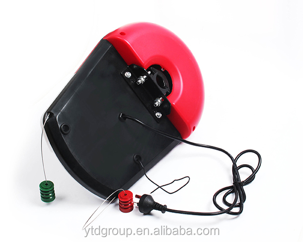 24V electric roller shutter motor battery operated garage door opener