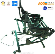 ADOEC2# motorized lift recliner mechanism