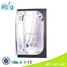 Best Price for Indoor Garden Hydroponics Grow Tent Built-in Convenient Tool Pouch Grow Tent Garden