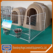 Calf hutch in Animal Cages China manufacture