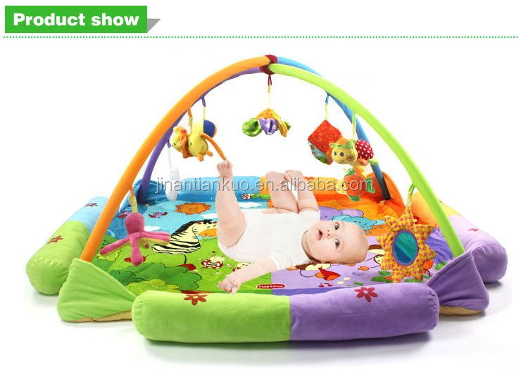 Soft Baby Care Baby Play Gym Mat
