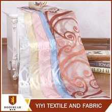 New arrival Best quality Fashion Polyester fancy kitchen curtains