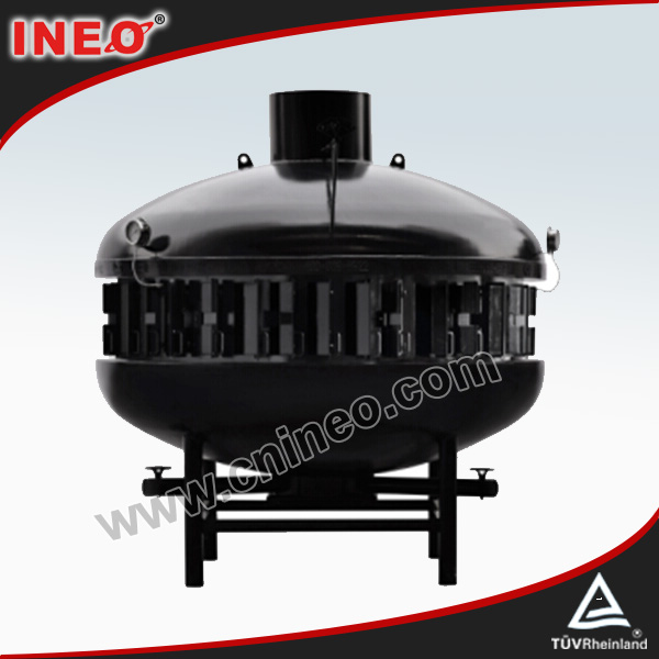 Big Style Commercial Charcoal Fish Grill For Restaurant/Fish BBQ Grill