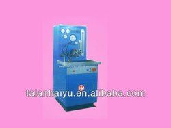 reliable stepless frequency conversion ,PT Pump Test Bench