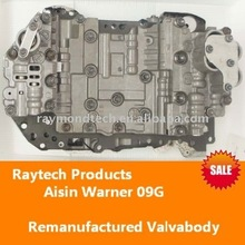 09G/TF60SN 6 SPEED Valvebody Assy(REMANUFACTURED PARTS )