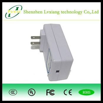 24V 1A ac dc transformer power adapter,linear power supply rca power supply for technogym prices