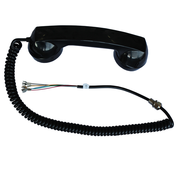 IP65 stylish classic industrial high quality explosion-proof phone handsets