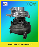 Car 1KD Engine CT16 turbocharger 172010L040 without solenoid valve for Toyota HiAce V Bus
