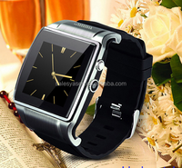 2016 Smart Watches L18 Wrist Waterproof smart watch android dual With 2.0MP Camera Bluetooth Remote Support SIM Card and TF Card