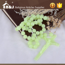 A&J 10 Years Experience 59 beads glow in the dark rosaries