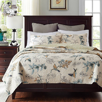 panel print juvenile 3pcs duvet cover