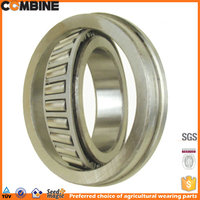 high quality Tapper roller bearing for agricultural