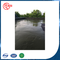 Liquid Coating State and Polyurethane Main Raw Material waterproof membrane for roof
