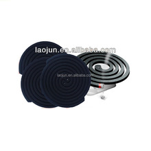 Original raw material green mosquito coil mosquito repellent