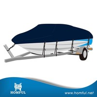 190t polyester pu coated fabric chinese direct manufacture strong oxford fabric bass boat cover seat boat seat covers