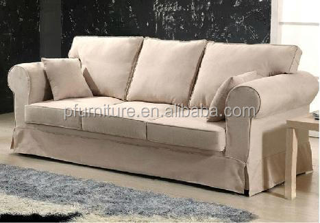 2014 the newest living room fabric sofa
