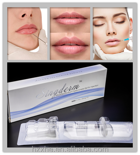 Facial <strong>Beauty</strong> HA Injection