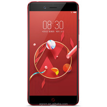 ZTE Nubia z17 mini 4G 64G 5.2'' Snapdragon 653 Octa Core 4G LTE Dual 13.0MP Rear Camera Android Smart phone