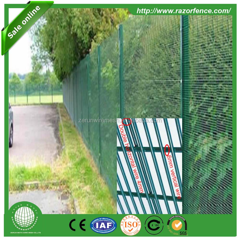 Best price high quality Garden Bed Metal Fencing,Sheep yards,Field fence net