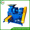 Activated Coal Briquette Ball Press Machine